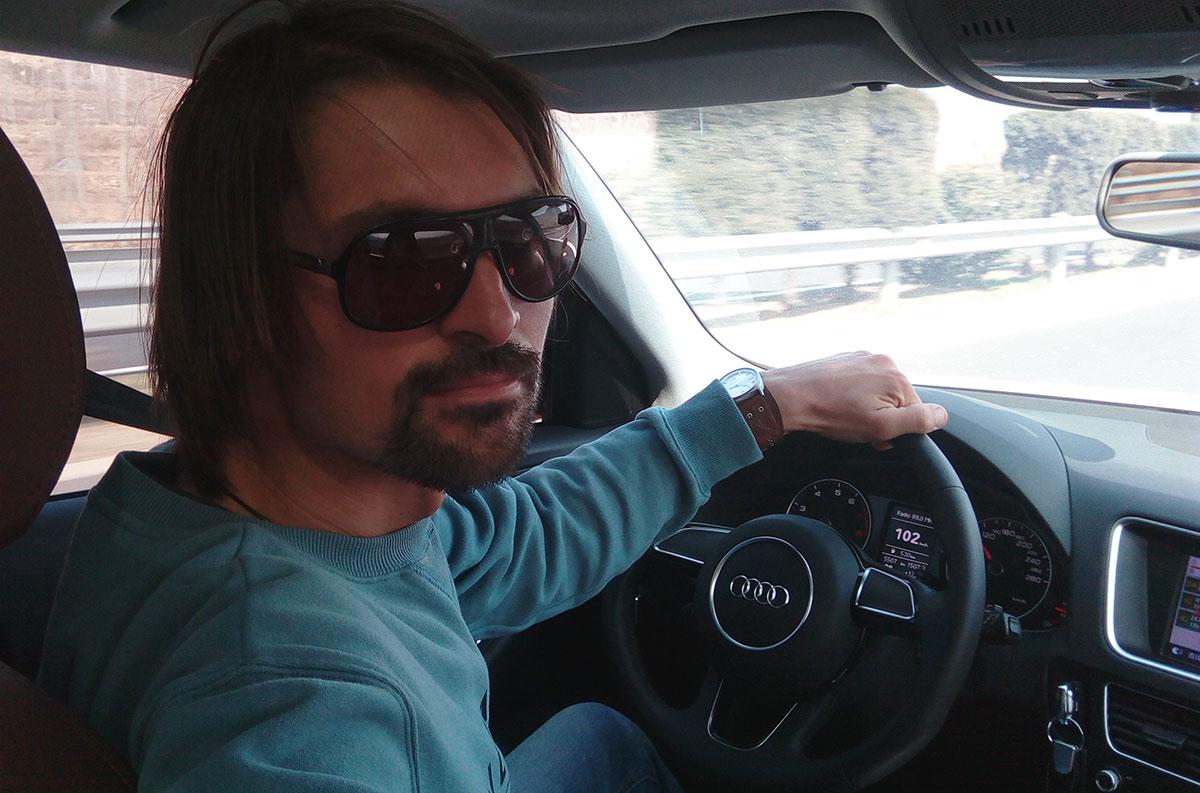 drivecar