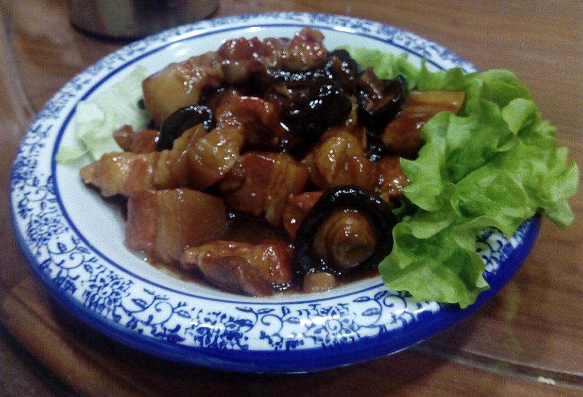 porkchina