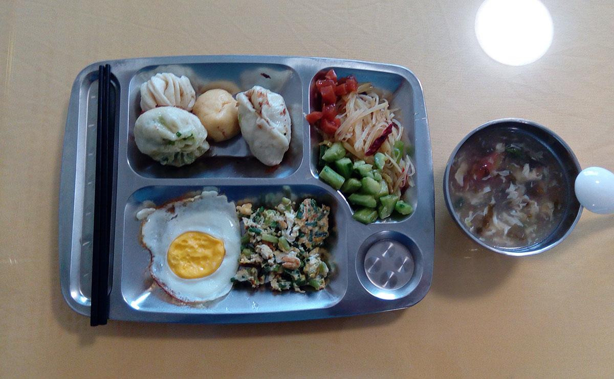 breakfastchina